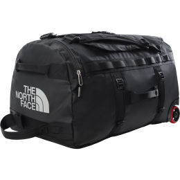 THE NORTH FACE BASE CAMP DUFFEL ROLLER TNF BLACK 21
