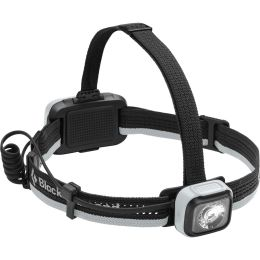 BLACK DIAMOND SPRINTER 275 HEADLAMP ALUMINUM 21