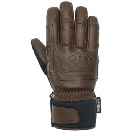 PICTURE BOOGEY GLOVE BROWN 20