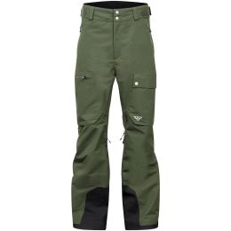 BLACK CROWS M CORPUS INSULATED GORE-TEX PANT BRONZE GREEN 19