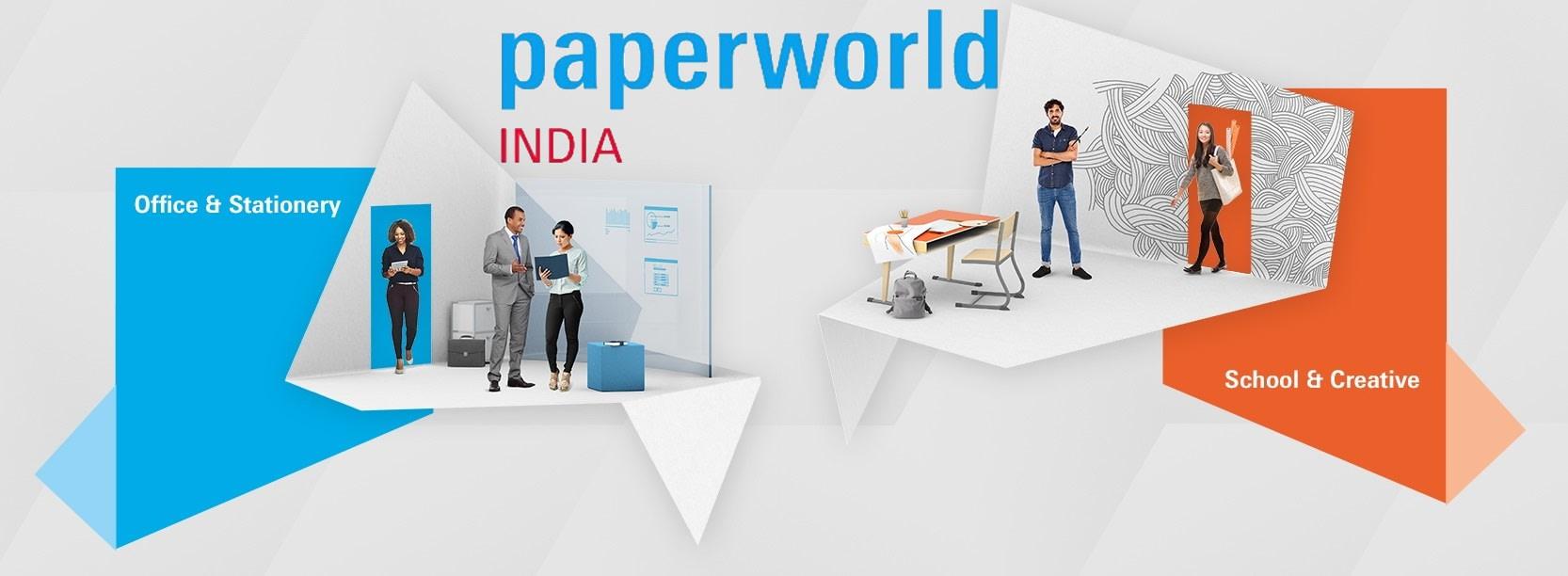 Paperworld India