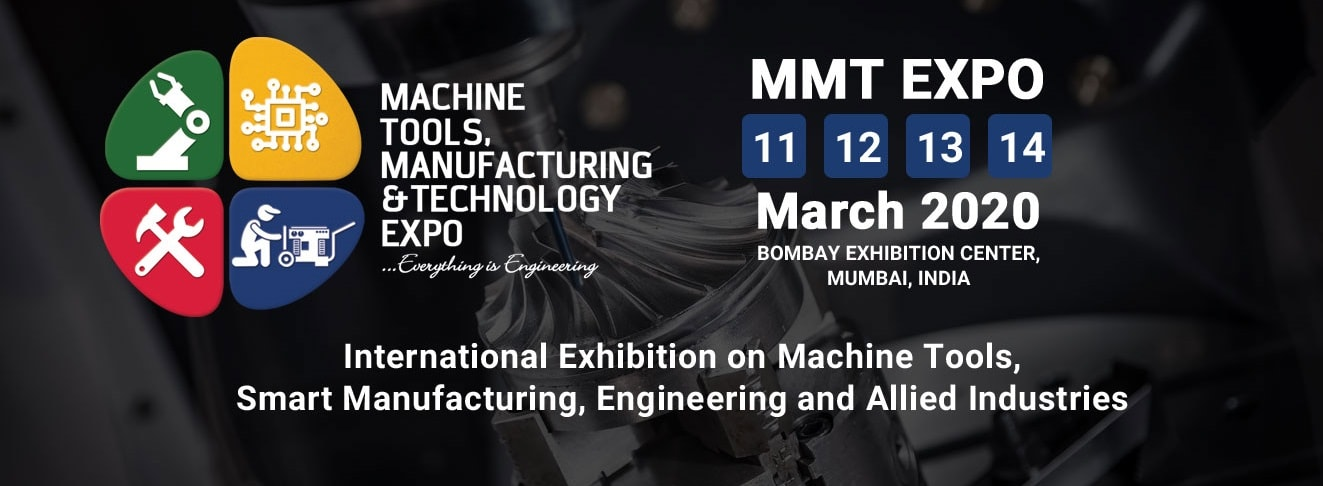 Machine Tools,Manufacturing & Technology Expo