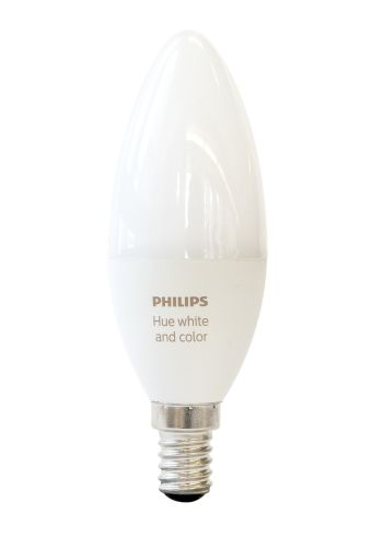 Philips Hue LED E14 farbig