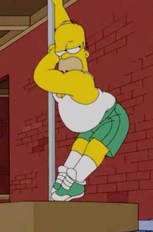 Fondos de Pantalla con Frases - Homer