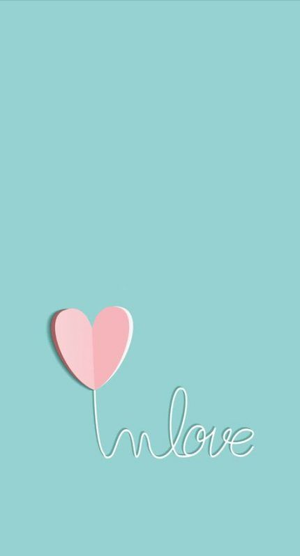 Fondos de Pantalla con Frases - Wallpaper In love
