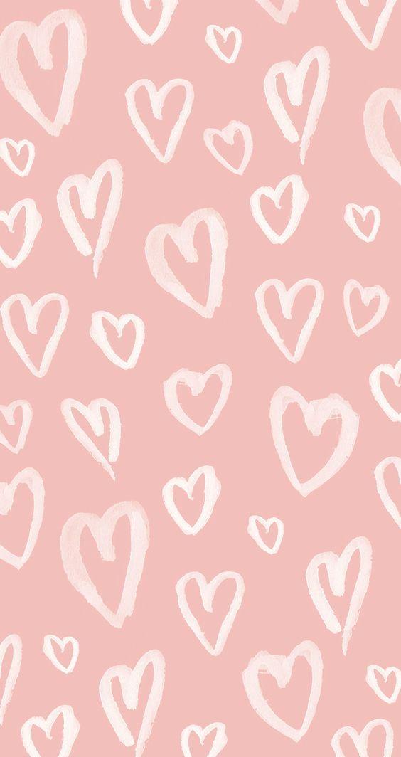 Fondos de Pantalla con Frases - Hearts (Wallpaper)