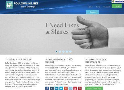 Followlike.net