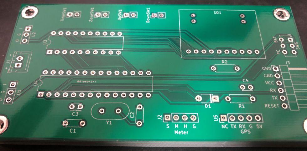 PCBgogoへプリント基板製造を頼んでみた