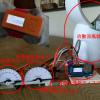 obniz walker: M5StickCとobniz Board 1Yを使った歩数ゲーム