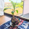 【Wekiの気持ち】植木の環境状態を測定して植木とのコミュニケーションを図る