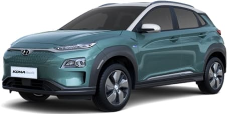 HyundaiKONA Electric