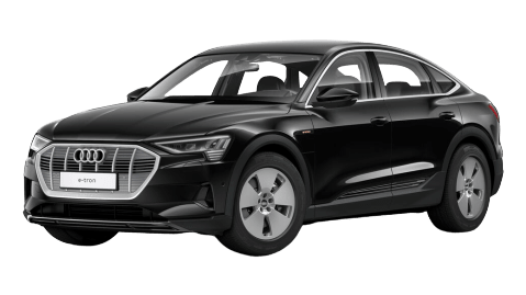 Audie Tron Sportback
