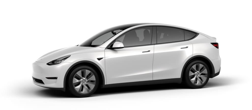 TeslaModel Y
