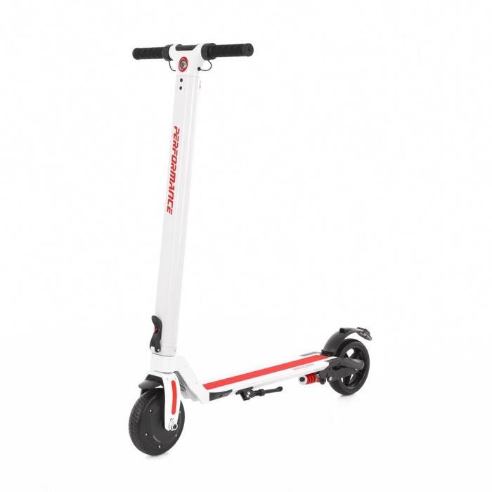 HechtElsparkcykel 250W