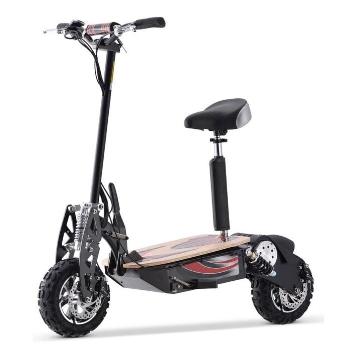 GardeneyElscooter 2000w
