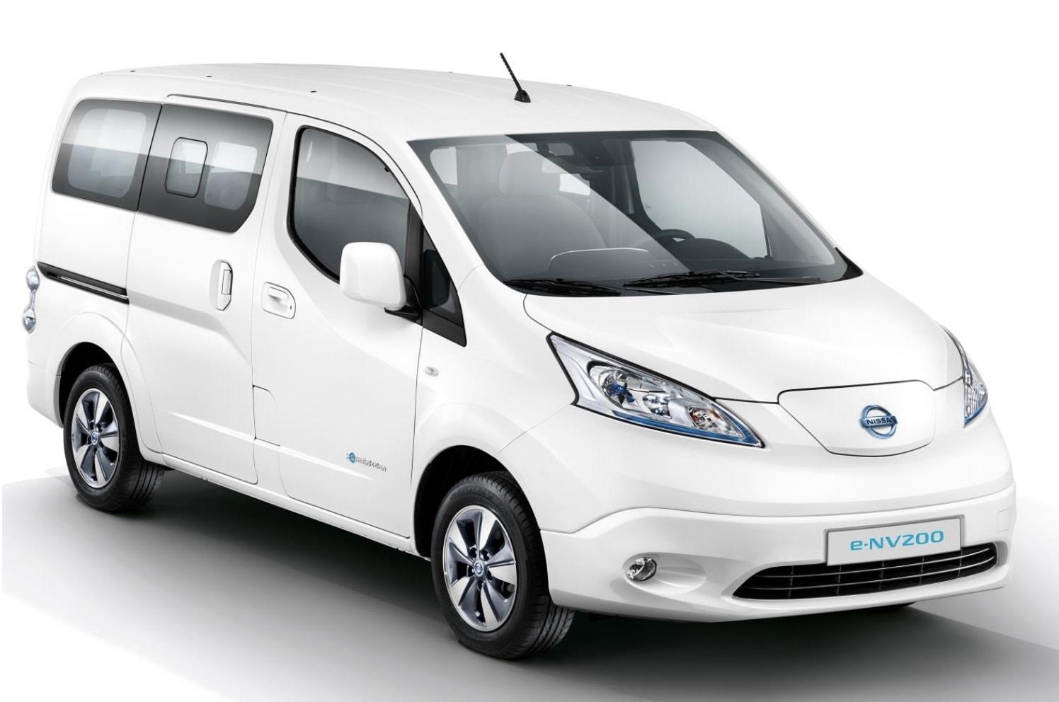NissanE NV200