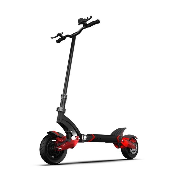 Zero Scooters10X Turbowheel Lightning
