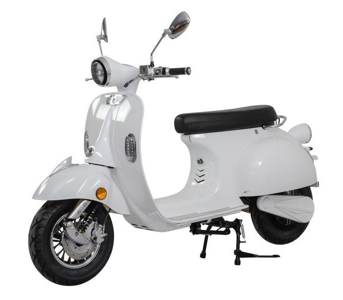 Scooter 2000W