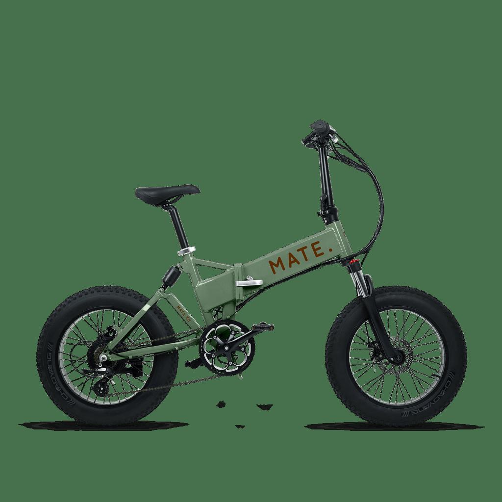 Mate BikeX