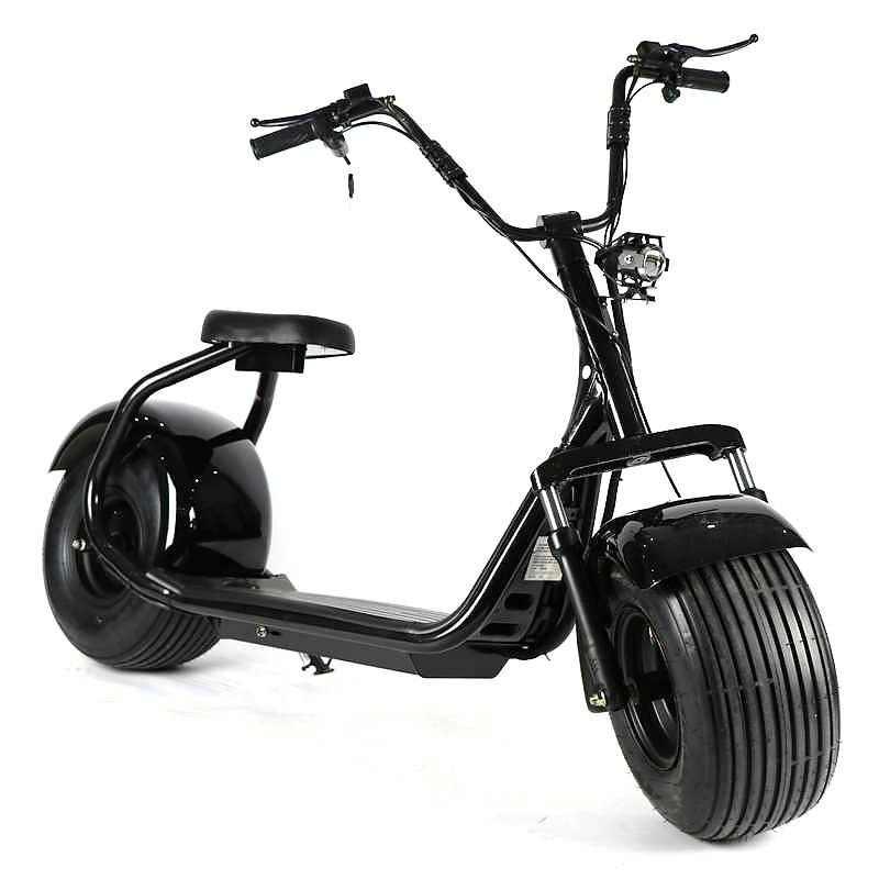 Fatbike 1000W