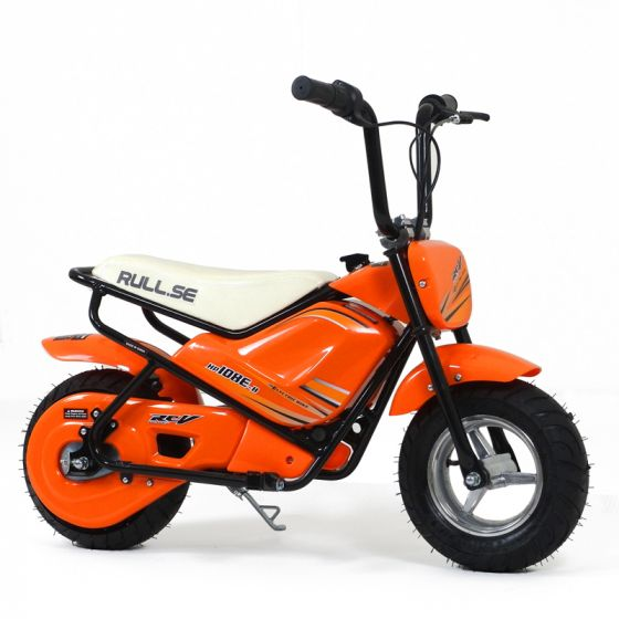 El scooter Lowrider