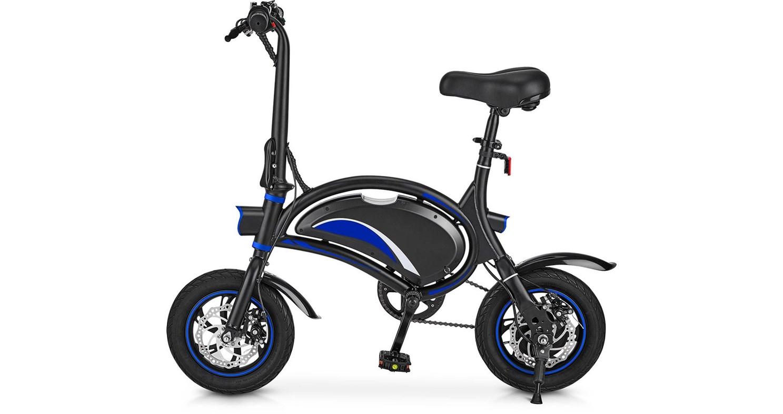 E Bike 5000