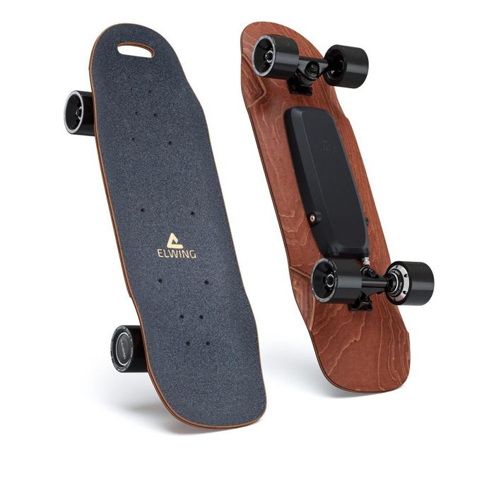 Nimbus skateboard