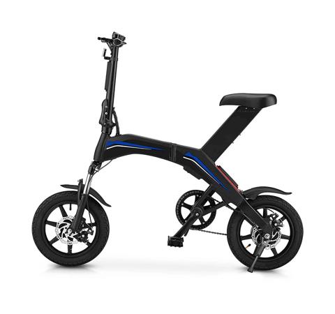 E Bike 7000