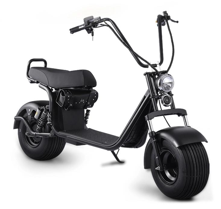 Elscooter v2
