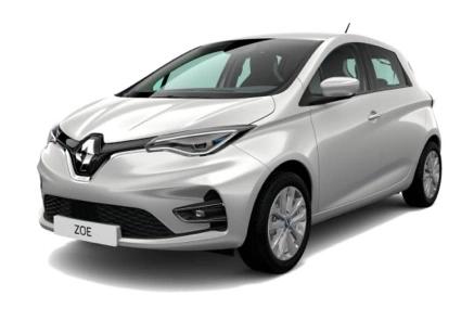 Jämför elbilsförsäkringar på Compricer