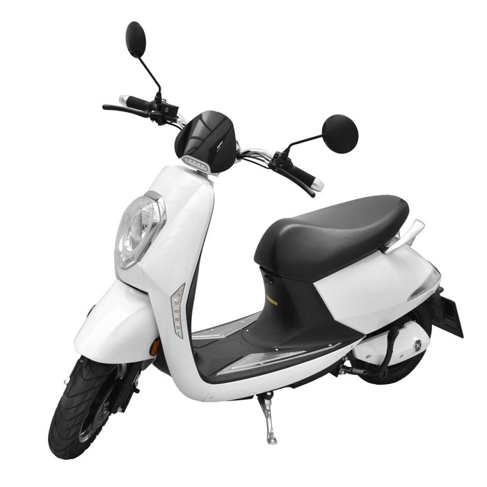 Elmoped 800W