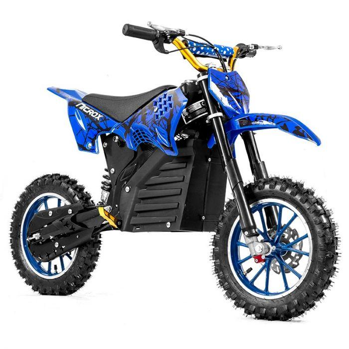 Nitrox Dirtbike