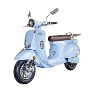 Elmoped