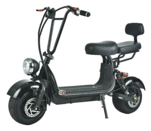 Elscooter 800W