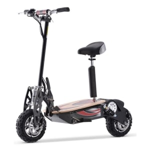 Elscooter 2000w