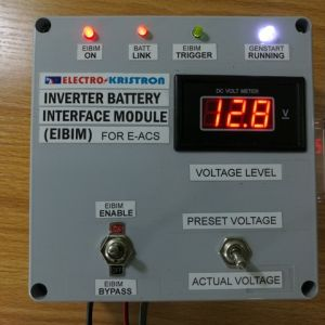 Inverter Battery Interface Modules - EIBIM