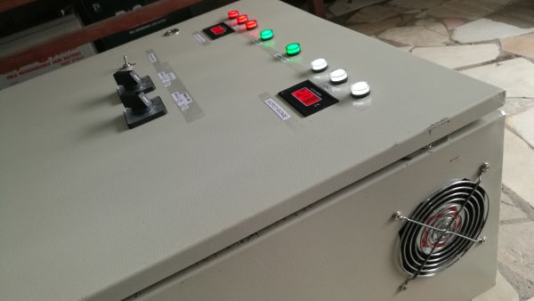 400A Electrokristron ATS
