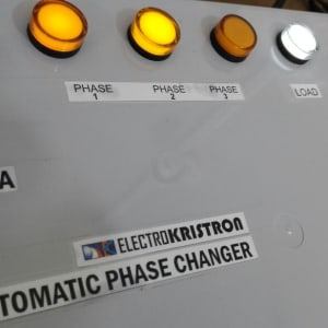 Automatic Phase Changers - APC