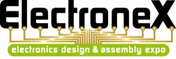 electronex logo