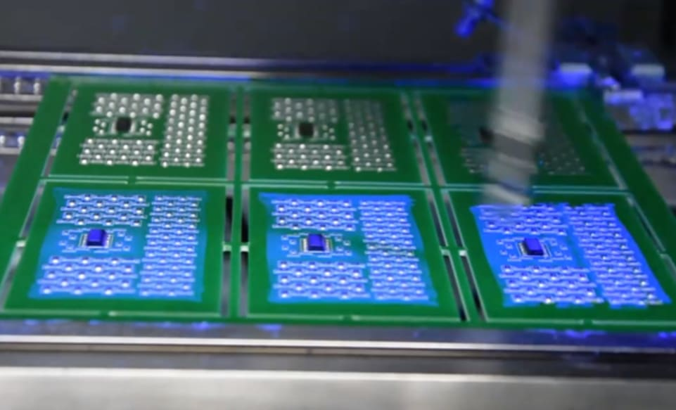 Electrolube Conformal Coating Vlog – Application of Conformal Coating featured Image