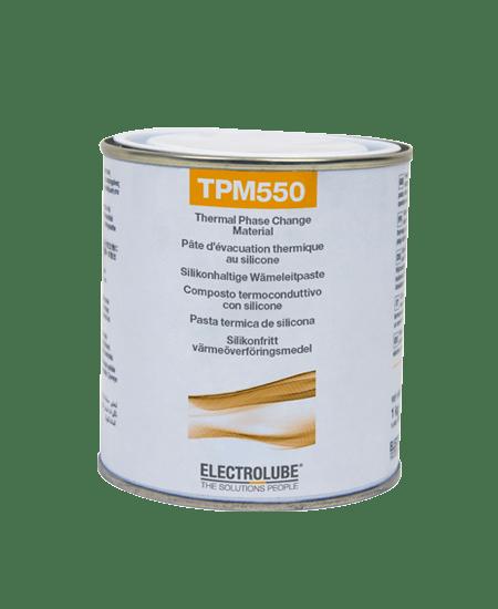 TPM550 Thermal Interface Phase Change Material Thumbnail