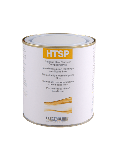 HTSP Silicone Heat Transfer Compound Plus Thumbnail