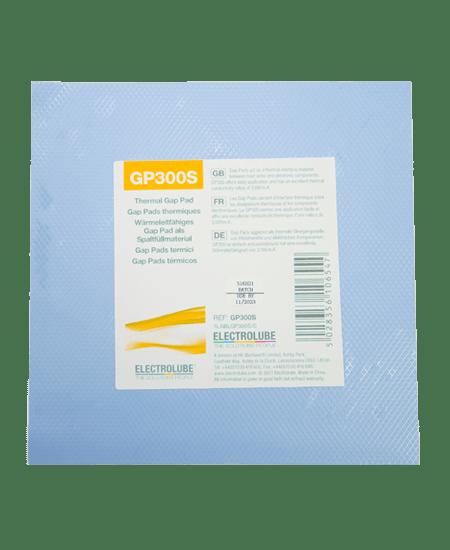 GP300 Thermal Gap Pad Thumbnail