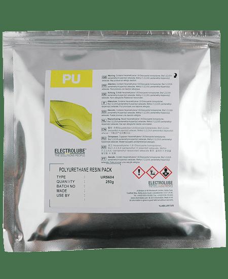 UR5604 General Purpose Polyurethane Potting Compound Thumbnail