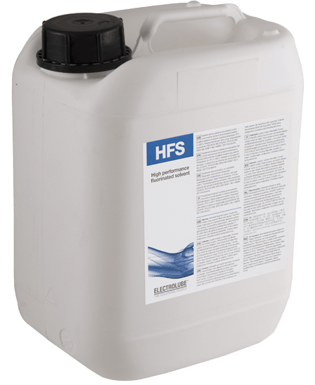 HFS High Performance Fluorinated Solvent Thumbnail