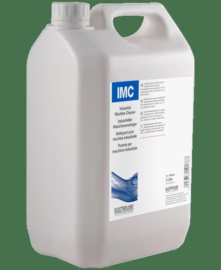 IMC Industrial Machine Cleaner Thumbnail