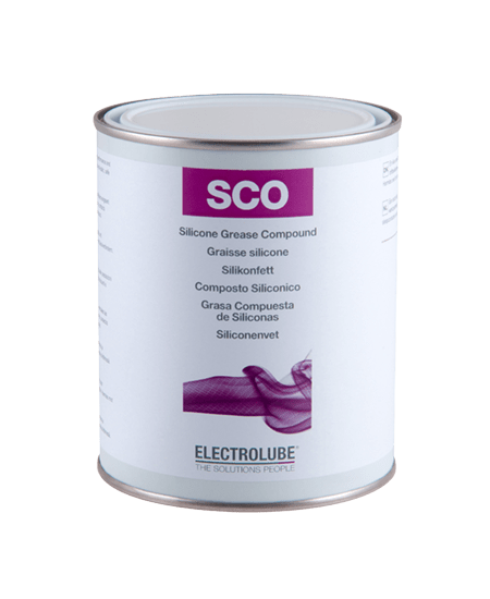 SCO Silicone Grease Compound Thumbnail