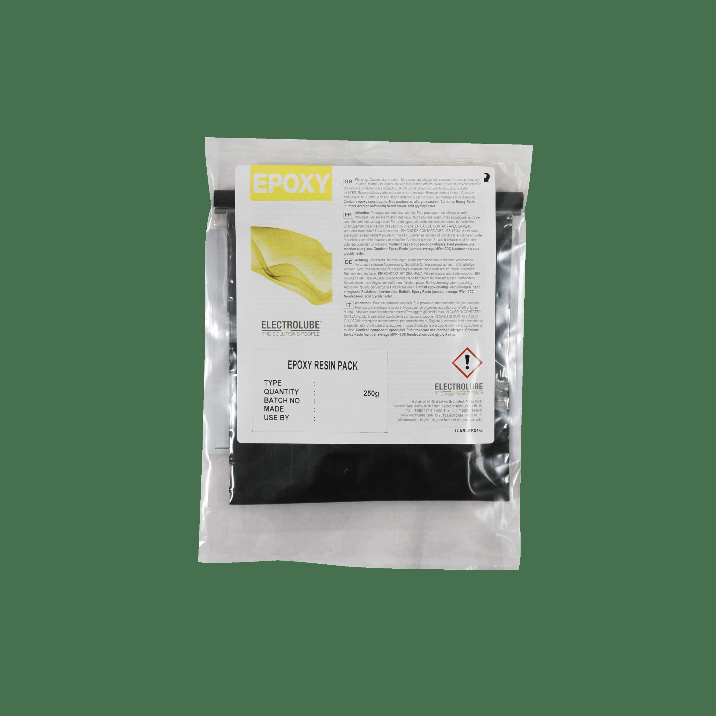 ER1450 White Low Viscosity Epoxy Potting Compound Thumbnail