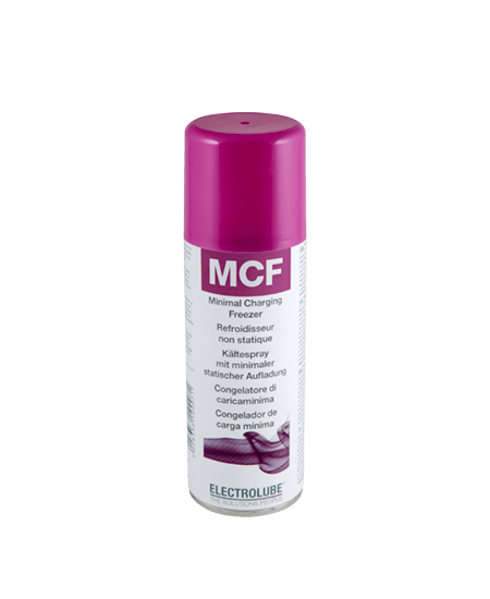 MCF Minimal Charging Freezer Spray Thumbnail