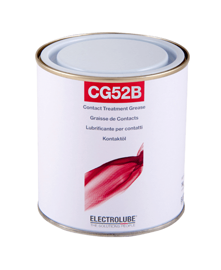 CG52B Electrical Contact Grease Thumbnail